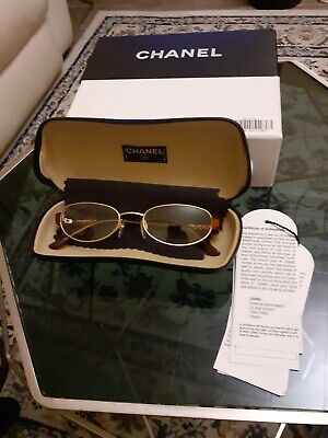 £70 • Buy Chanel Glasses Frames With Case
