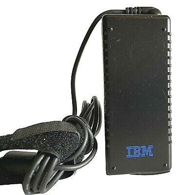 IBM AC Adapter Charger 08K8203 / 93P5017 For Lenovo ThinkPad Laptop -16V / 4.5A  • 10£