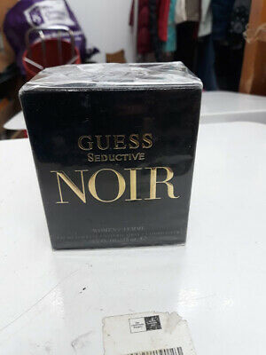 Guess Seductive Noir,75 Ml.NEW • 14.99£