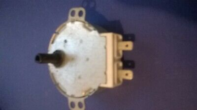 £4 • Buy Galanz Microwave Oven Turntable Synchronous Motor SM-16T 5/6 R/min