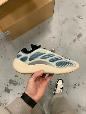 $ CDN428.65 • Buy Adidas Yeezy 700 V3  Kyanite 100% Authentic