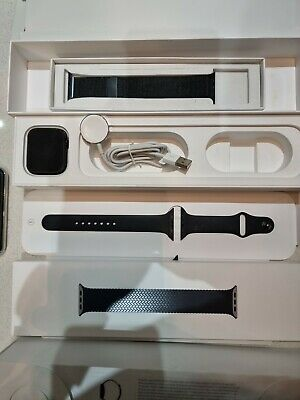 AU300 • Buy Apple Watch Series 4 Stainless Steel 44mm