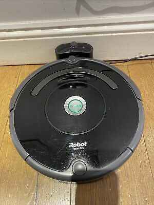 IRobot Roomba 671 Bagless Robotic Vacuum Cleaner - Black • 58£