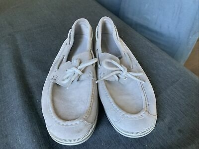 Gents Laced Loafers. Rockport. Size 12. • 6£