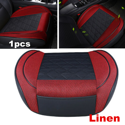 AU29.27 • Buy 1X Car Seat Cushion Full Surround Breathable Seat Cover For Interior Accessories
