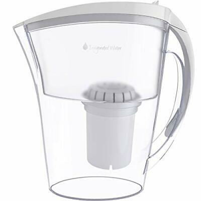 PH Refresh Alkaline Water Jug With Our Long-Life PH001 Filter – Alkaline Water • 60.19£