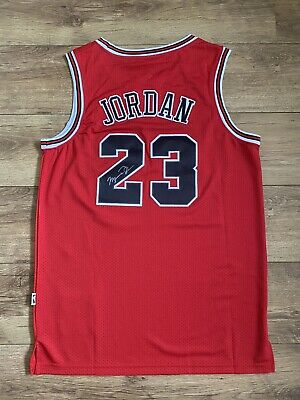 AU7223.46 • Buy Michael Jordan Signed 1997-98 Chicago Bulls Jersey