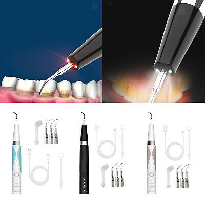 Teeth Cleaning Kit Plaque Remover For Teeth For Teeth Whitening • 30.40£
