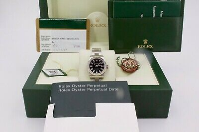 $ CDN9716.10 • Buy Rolex Oyster Perpetual 176234 Ladies Box And Papers 2013