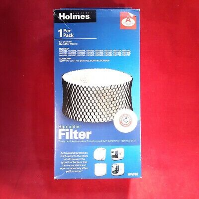 $ CDN10.14 • Buy Holmes Replacement Humidifier Filter (HWF62) For (HM1230)