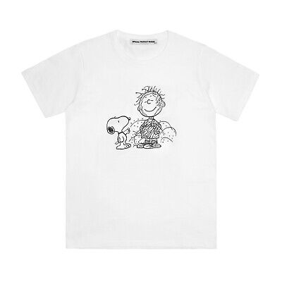 AU60.61 • Buy NWT Snoopy Pig Pen Tee Year Of The Pig X Snoopy Dover Street Market - Size Small