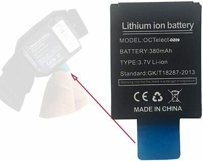 $ CDN19.16 • Buy Lq-s1 Battery Smart Watch Sold By Amazon With 380MAH