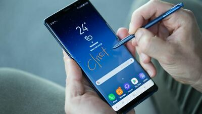 $ CDN346.18 • Buy New In Sealed Box Samsung Galaxy Note 8 N950 USA Unlocked Smartphone ALL CARRIER