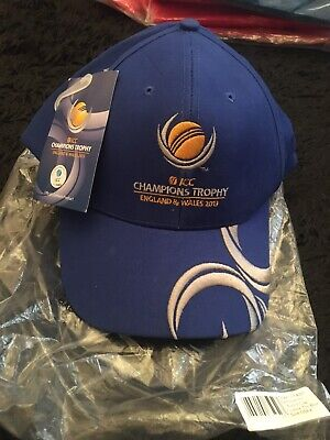 ICC Cricket Champions Trophy England&Wales 2013 Event Cap • 10£