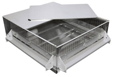 $ CDN435.28 • Buy BRAND NEW GQF 0534 Universal Box Brooder For Chicks Chickens - Made In USA