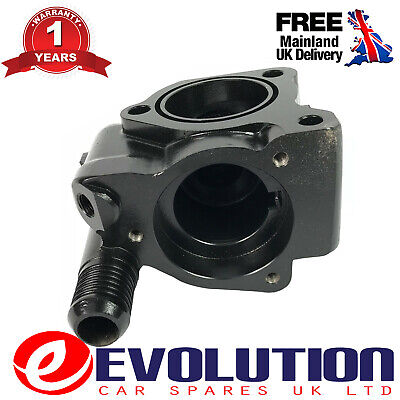 £81.99 • Buy Thermostat Housing (Wide Hole) Fits Ford Mondeo Escort Orion 928M 9K478 AF