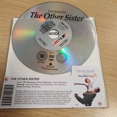 £2.50 • Buy Disc Only - The Other Sister Dvd 1999 Dvd