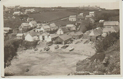 £3.50 • Buy Cadgwith - Postcard  #27229