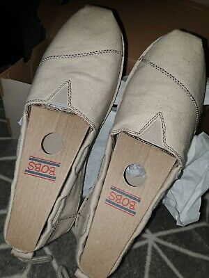 £21 • Buy SKECHERS Bobs Chill - Sailboat Casual Flat Shoes