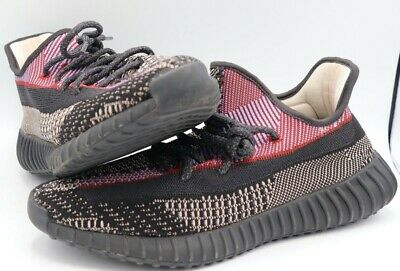 $ CDN352.97 • Buy Pre Owned Adidas Yeezy Boost 350 V2 'Yecheil' Non-Reflective Size 13 100%