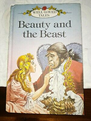 Beauty And The Beast Ladybird Book Well Loved Tales Series 606d • 0.99£