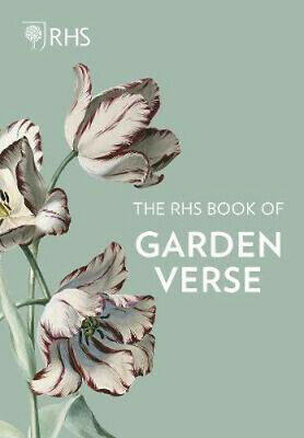 £7.58 • Buy The RHS Book Of Garden Verse | Royal Horticultural Society