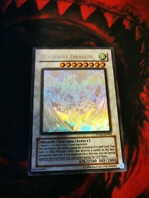 Stardust Dragon GHOST Rare Unlimited TDGS • 143.37£