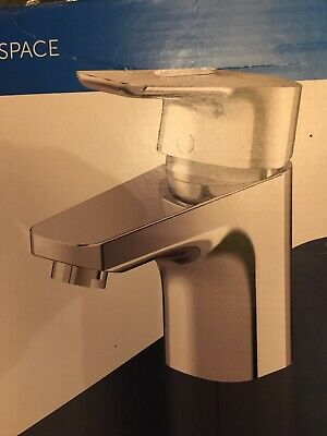 Ideal Standard Tempo Basin Mixer Tap And Pop Up Waste Kit • 35£