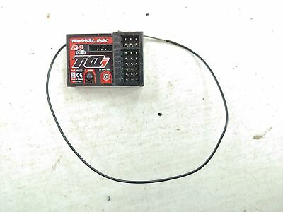 $ CDN37.87 • Buy Traxxas Stability Management TSM TQi 2.4GHz 5-Ch Receiver 6533 - FREE SHIP