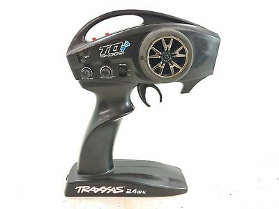 $ CDN35.34 • Buy Traxxas Tqi Bluetooth Capable 2.4GHz Radio Transmitter Only | Slash 4x4 Rustler