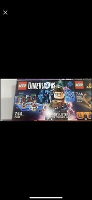 AU40 • Buy Lego Dimensions Ghostbusters Story Pack 71242