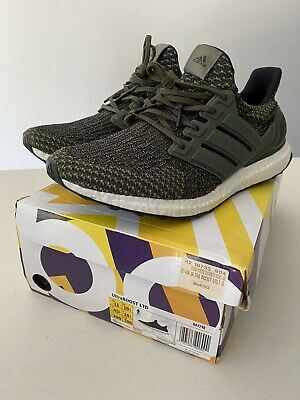AU80 • Buy Adidas Ultraboost LTD 3.0 Trace Cargo US11