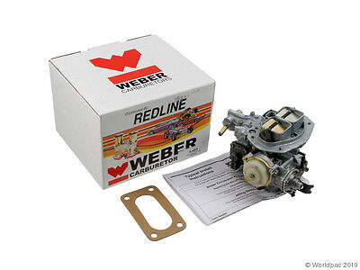 $ CDN388.22 • Buy Weber 32/36 DFEV Carburetor New Electric Choke Weber - Genuine European 22680070