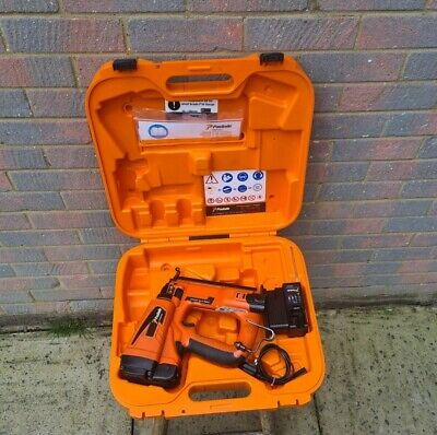Paslode IM65 F16 Lithium Cordless Second Fix Staight Nail Gun • 319.99£