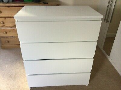 Ikea Chest Of Drawers • 5£