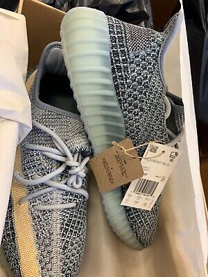 $ CDN315.91 • Buy Adidas Yeezy Boost 350 V2 Mens Sneaker 11US Brand New In Box With Tags