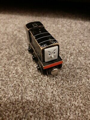 Thomas And Friends Wooden Railway Track - Diesel Train Character RARE • 4.90£