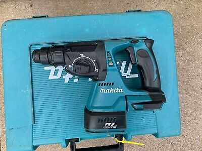 Makita DHR242 Brushless SDS Drill 18v (Bare Unit) • 99.99£