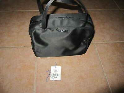 AU49.99 • Buy Kate Spade Canteen Nylon Hand Bag Authentic