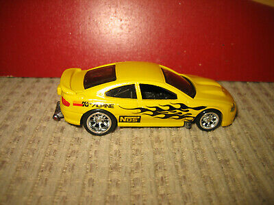AU15.95 • Buy Loose Modified Hotwheels '06 Pontiac Gto(holden Monaro) Rubber Tyres 1:64. Used