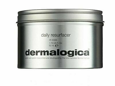 £43.44 • Buy Dermalogica Daily Resurfacer (35 Pouches) Brand New Sealed!!