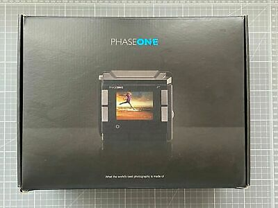 $ CDN2.83 • Buy Phase One P30+ Digital Back Contax645 Fit GREAT CONDITION