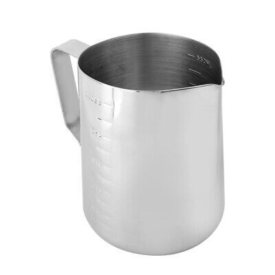 £10.74 • Buy Wax Melting Pot Pouring Pitcher Jug Stainless Steel Pot Candle Soap Making Tool