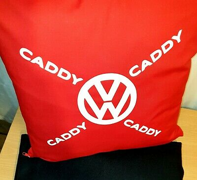 Caddy Cushion Cover Campervan Camping  • 11£