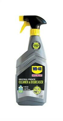 $ CDN23.38 • Buy WD-40  Specialist  Cleaner And Degreaser  24 Oz. Liquid