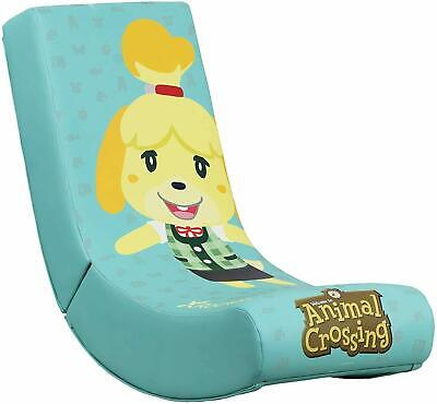 AU147.57 • Buy X Rocker Gaming Chair Video Rocker - Isabelle Edition New