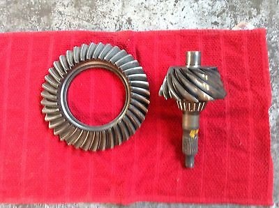 AU499.99 • Buy Ford 9 Inch Diff Genuine 2.75 Ratio Gear Sets, Used And In Good Condition.