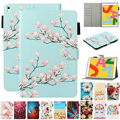 AU21.99 • Buy For IPad 10.2 7th/9.7  6th 5th/Air 3rd/Mini 4 5/Pro 10.5 Leather Case Cover