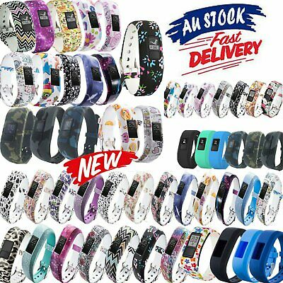 AU9.68 • Buy For GARMIN VIVOFIT JR JUNIOR 2 Replacement Band Fitness Wristband Tracker HI