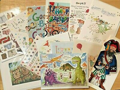 £1.50 • Buy Assorted Greetings Cards - Phoenix Trading